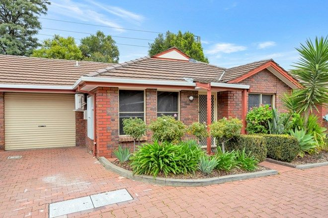 Picture of 5 / 1 Campbell Road, PARADISE SA 5075