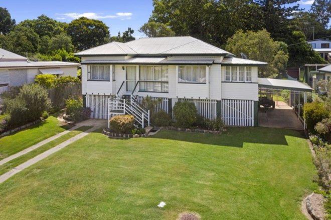 Picture of 35 Barnes Street, GOOMERI QLD 4601