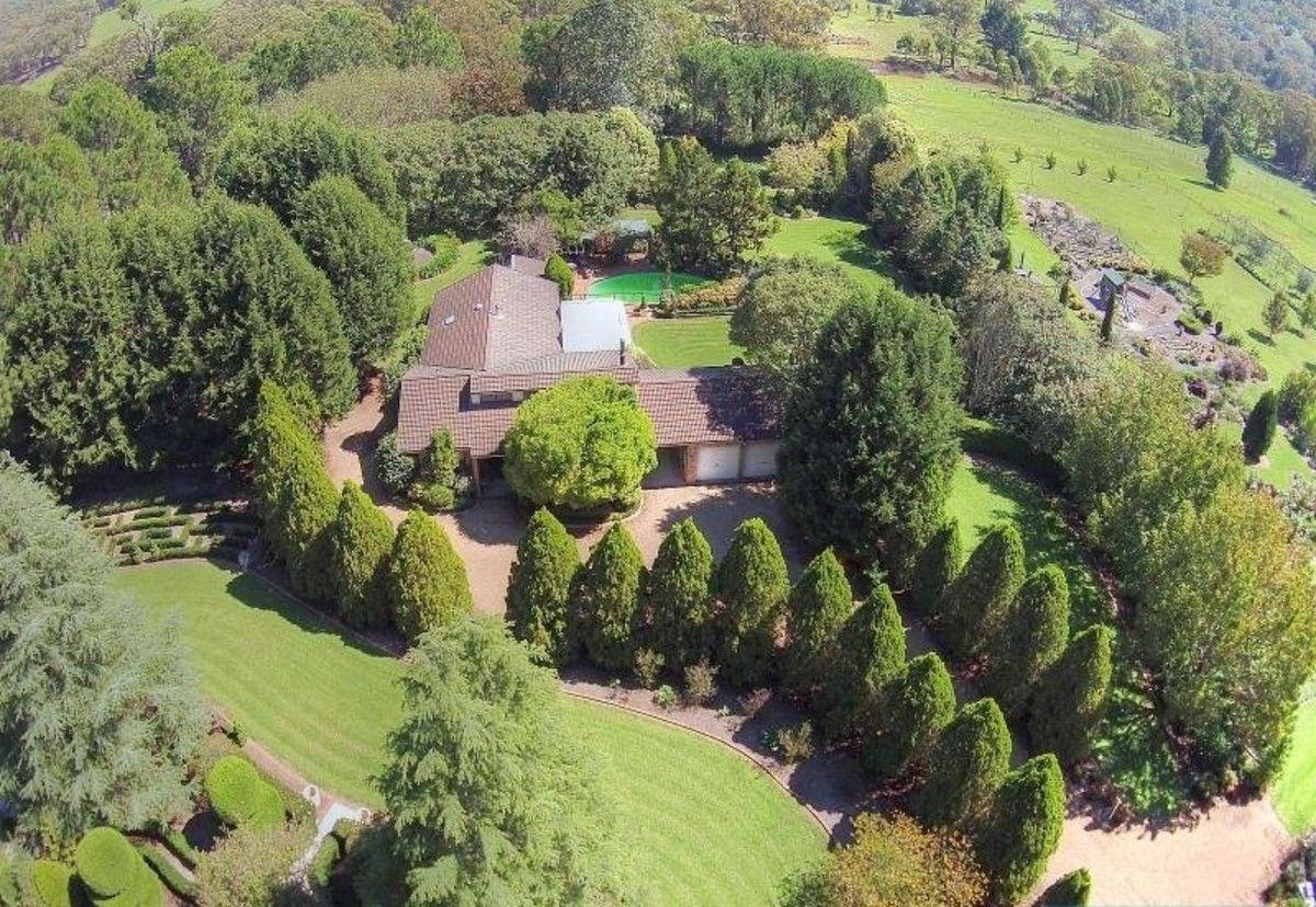 1445 Barkers Lodge Road, Oakdale NSW 2570, Image 2