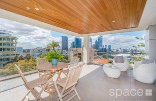Picture of 4/18 Bellevue Terrace, West Perth WA 6005