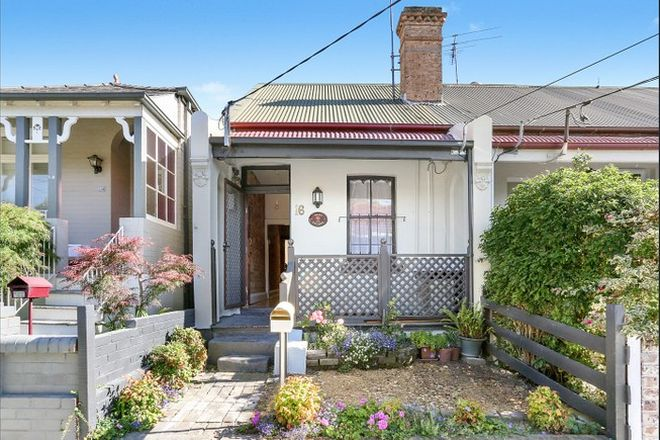 Picture of 16 Regent  Street, SUMMER HILL NSW 2130