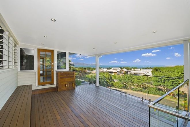 Picture of 2/6 Eyre Street, NORTH WARD QLD 4810