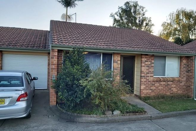 Picture of 8/35 Blackwood Avenue, MINTO NSW 2566