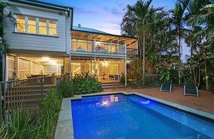 Picture of 41 Henderson Street, Bulimba QLD 4171