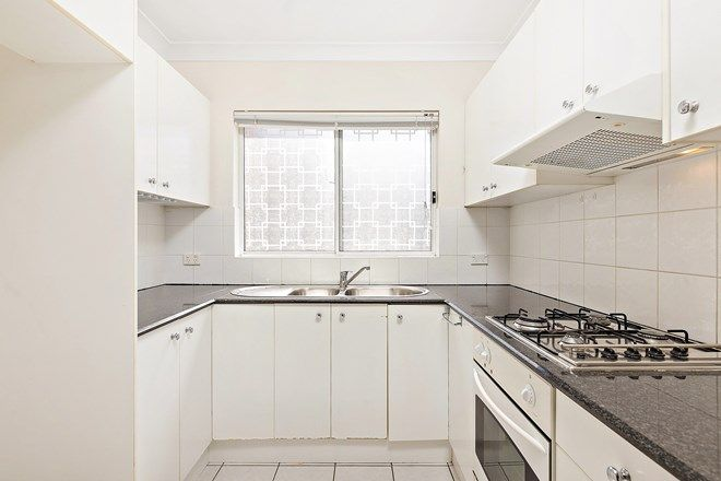 Picture of 6/75-79 Minter  Street, CANTERBURY NSW 2193