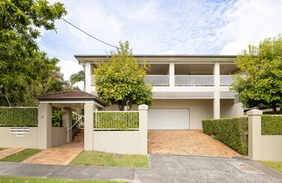 Picture of 2/15 Miles Street, Clayfield QLD 4011