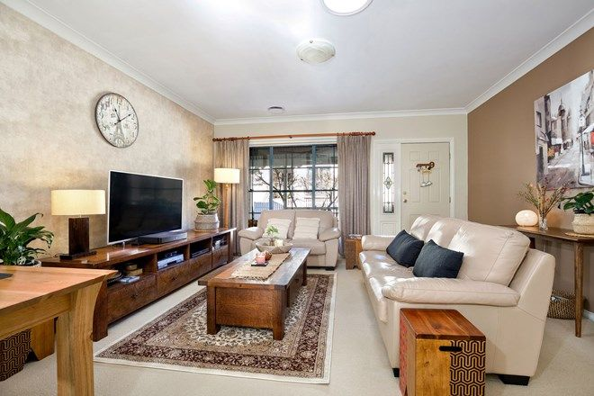 Picture of 3/9-11 Wascoe Street, LEURA NSW 2780