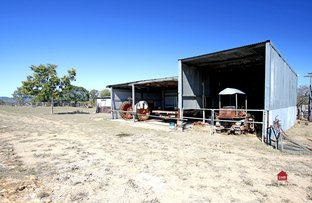 Picture of 55 Rifle Range Road, Gayndah QLD 4625