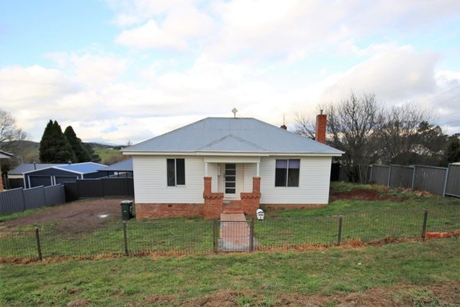 Picture of 6 Cook Street, OBERON NSW 2787