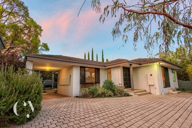 Picture of 334A Marmion Street, MELVILLE WA 6156