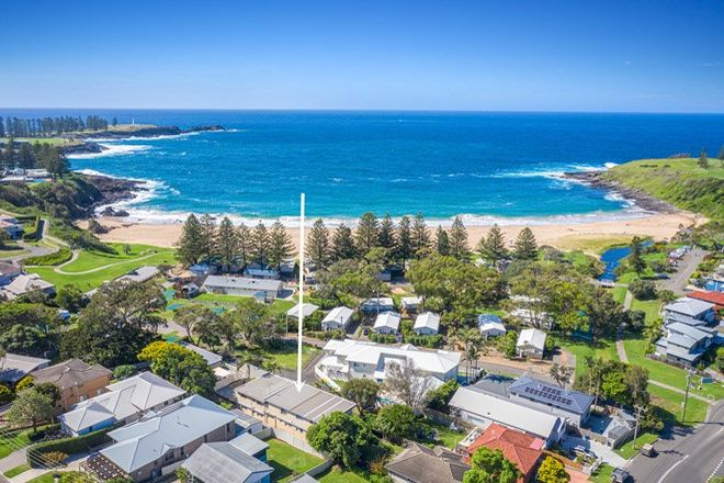 Picture of 3/3 O'Keefe Place, KIAMA NSW 2533