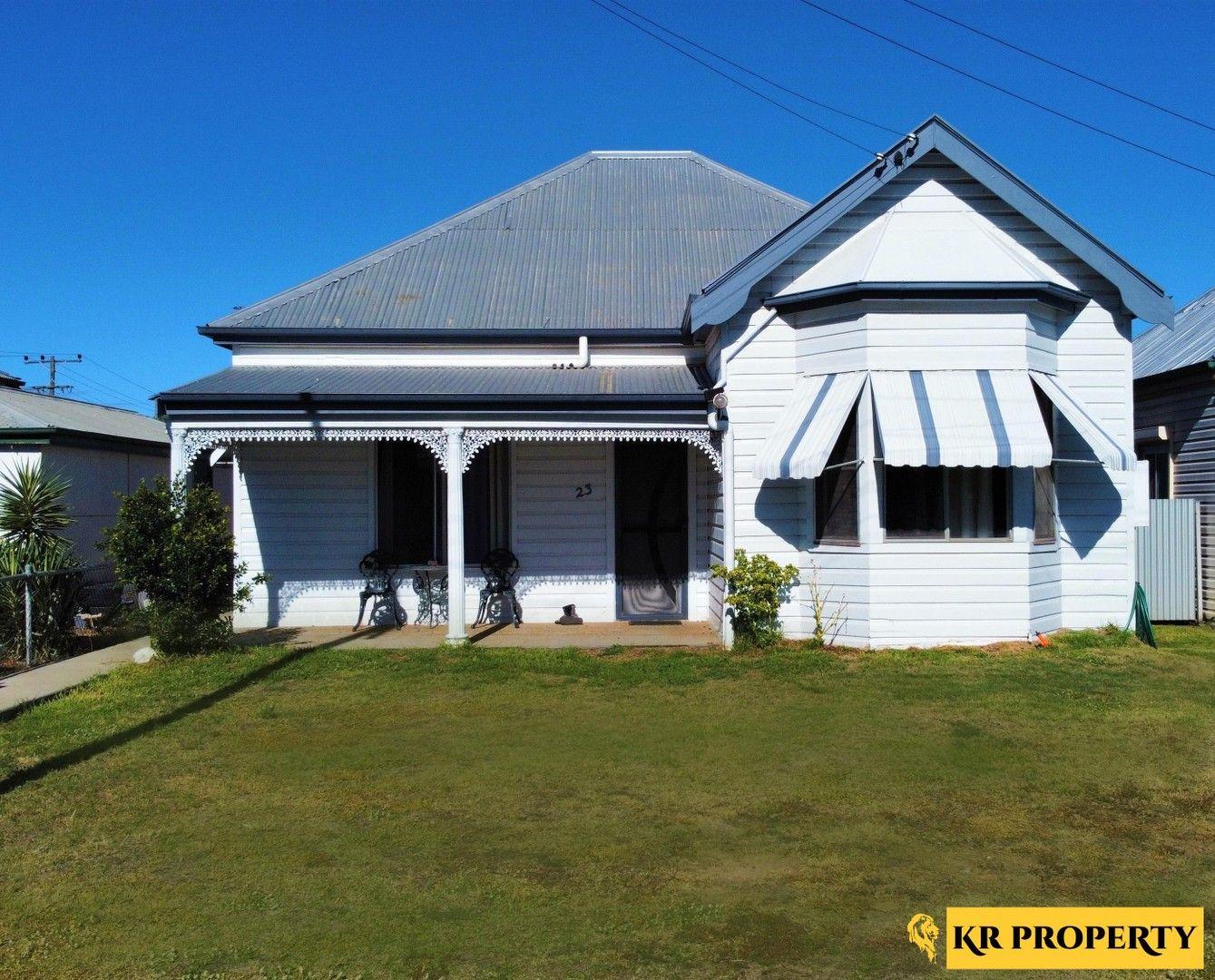 23 Deran Street, Narrabri NSW 2390, Image 0