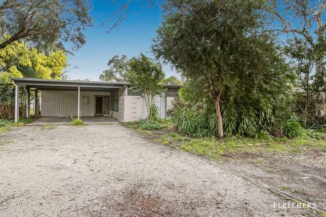 Picture of 464 Scoresby Road, FERNTREE GULLY VIC 3156