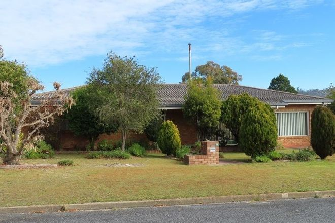 Picture of 10 Archibald Street, STANTHORPE QLD 4380
