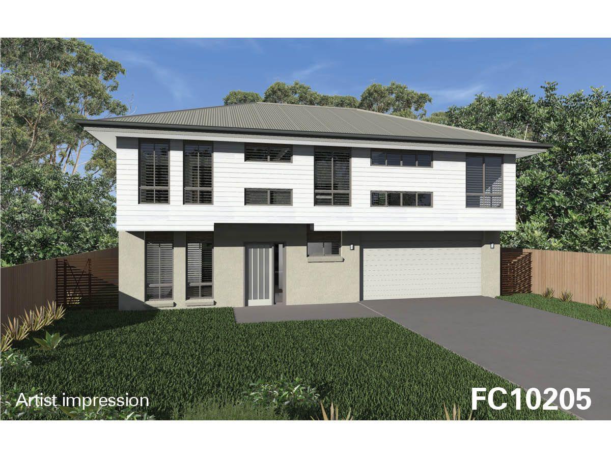 Lot 42 Moore Street, Elliott Heads QLD 4670, Image 0