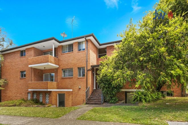 Picture of 4/36 Rutland Street, ALLAWAH NSW 2218