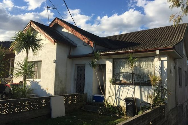 Picture of 87 Villiers St, ROCKDALE NSW 2216