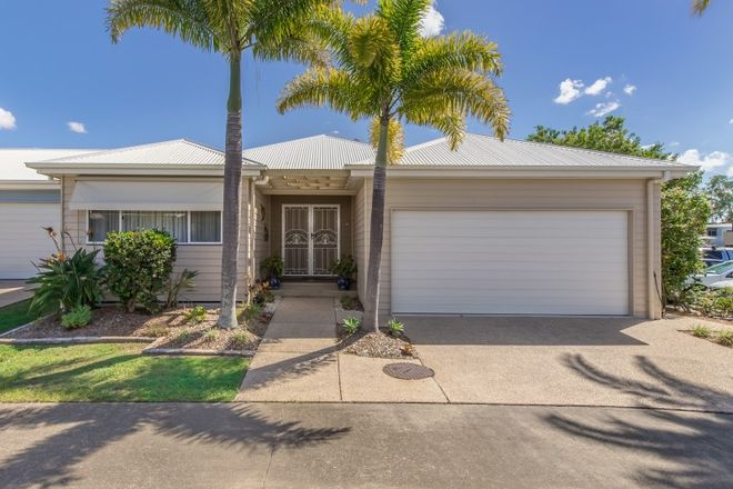 Picture of 52/40 Riverbrooke Drive, UPPER COOMERA QLD 4209