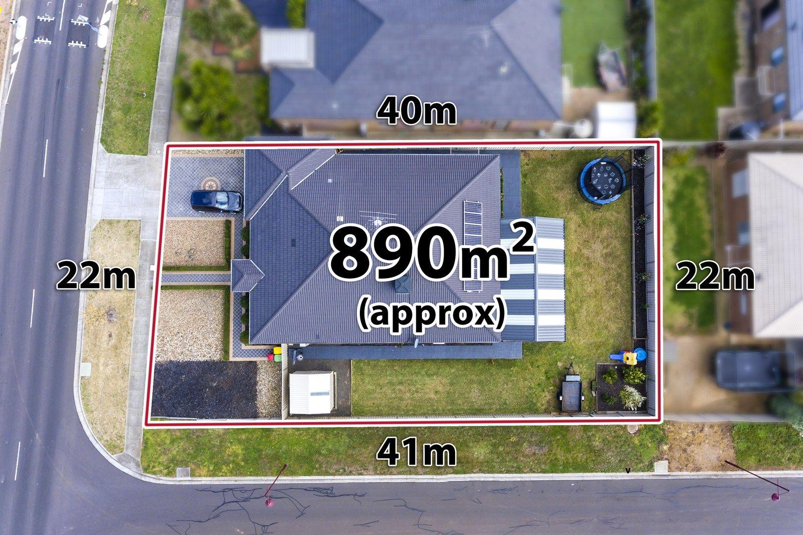 42 Sovereign Blvd, Melton West VIC 3337, Image 0