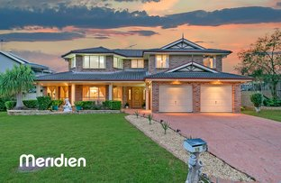 Picture of 15 Mindaribba Ave, Rouse Hill NSW 2155
