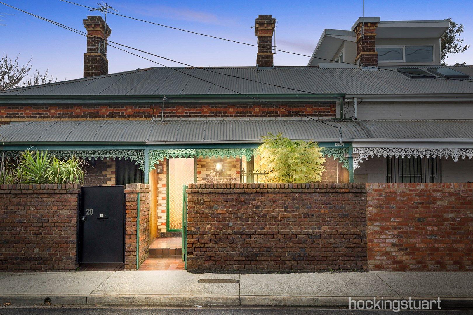 19 Balmoral Street, South Yarra VIC 3141, Image 0