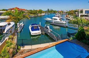 Picture of 48 King Arthurs Court, Sovereign Islands QLD 4216