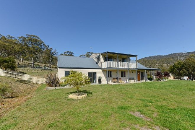 Picture of 1733 Gordon River Road, WESTERWAY TAS 7140