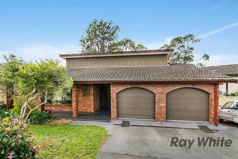 27 KOLOONA AVENUE, Figtree NSW 2525, Image 0