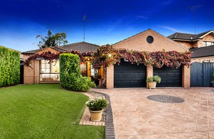 Picture of 32 Lycett Avenue, Kellyville NSW 2155
