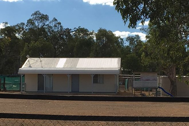 Picture of 2762 Leyburn Cunningham Road, PRATTEN QLD 4370