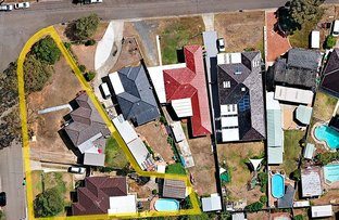 Picture of 4 Harvey Avenue & 15 Dredge Avenue, Moorebank NSW 2170