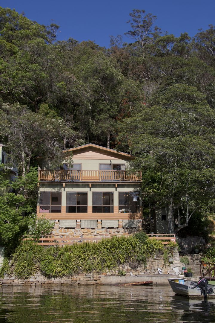 Lot G Calabash Point, Berowra Waters NSW 2082, Image 0