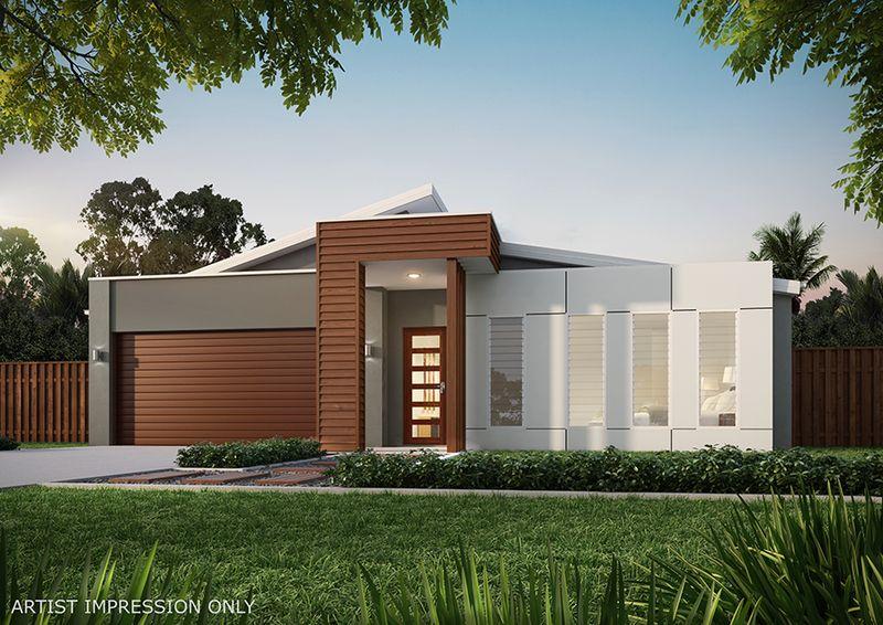 Lot 736 Ayliffe Street, Googong NSW 2620, Image 0