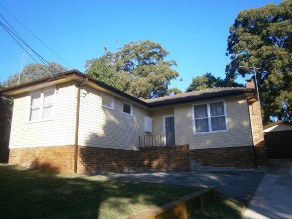 61 Lawrence Street, Peakhurst NSW 2210, Image 2