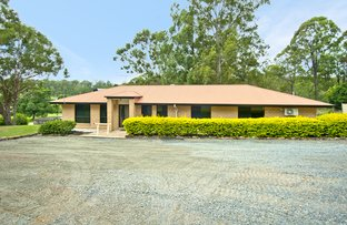 Picture of 208-210 Bluff Road, Cedar Vale QLD 4285
