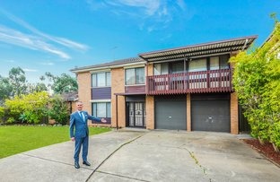 Picture of 77 Greenfield Road, Prairiewood NSW 2176