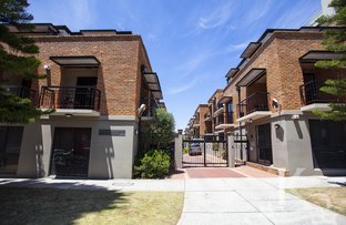 Picture of 22/120-122 Lake Street, Perth WA 6000