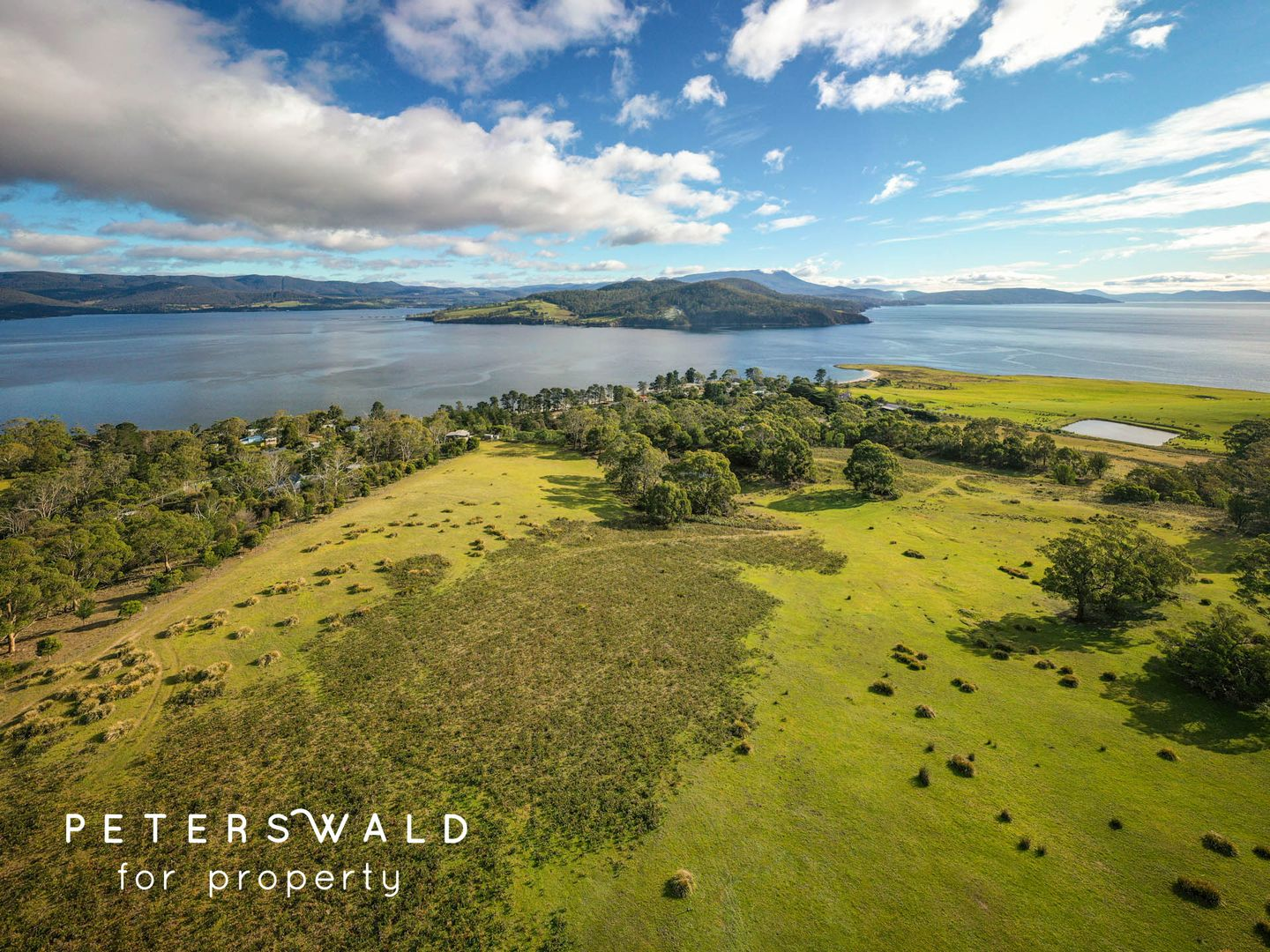 83, 91 and 95 Bruny Island Main Road, Dennes Point TAS 7150, Image 1