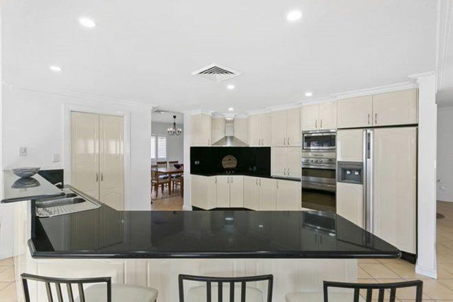 Picture of 30 Binda Street, MERRYLANDS NSW 2160