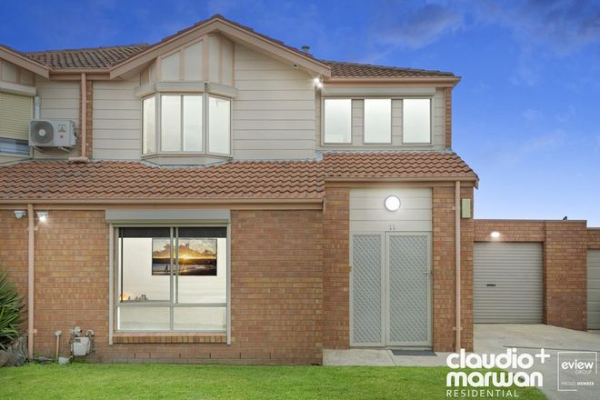 Picture of 11/9 Hull Drive, CAMPBELLFIELD VIC 3061