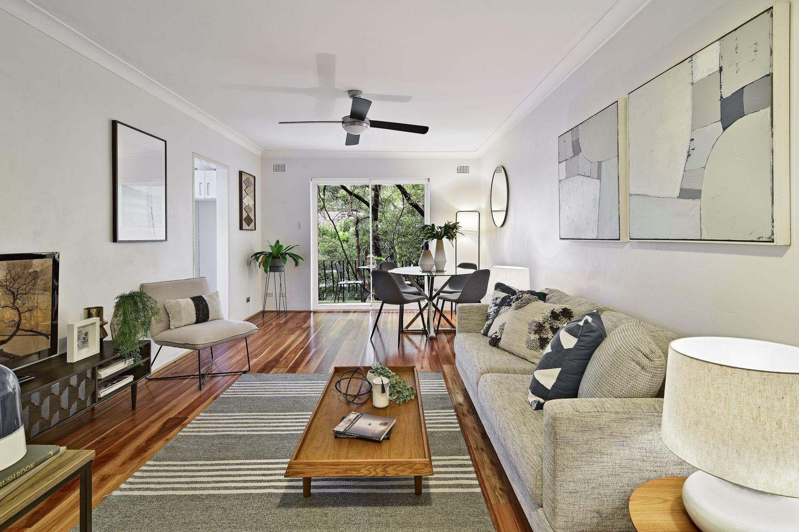 12/29 Belmont  Avenue, Wollstonecraft NSW 2065, Image 0