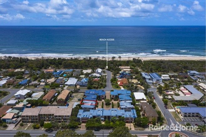 Picture of 10/44-48 Elanora Avenue, POTTSVILLE NSW 2489