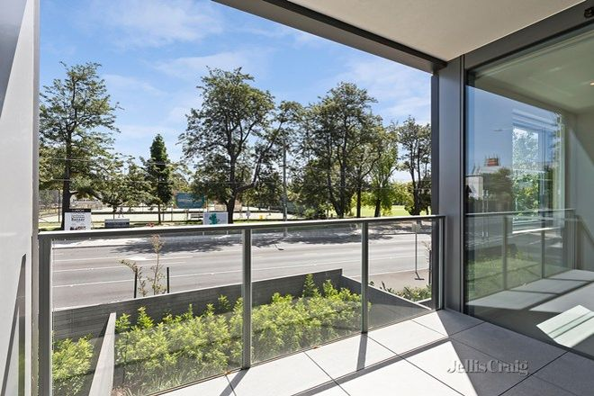 Picture of 104/1 Evergreen Mews, ARMADALE VIC 3143