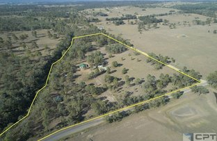 Picture of 360 Manteuffel Road, Ropeley QLD 4343