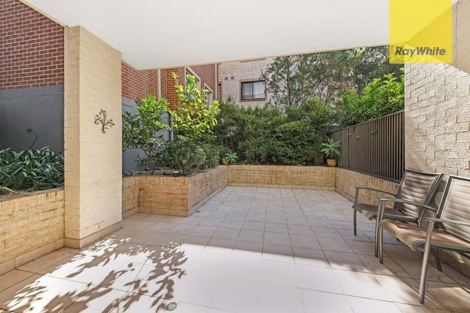 Picture of 17/6-18 Redbank Road, NORTHMEAD NSW 2152