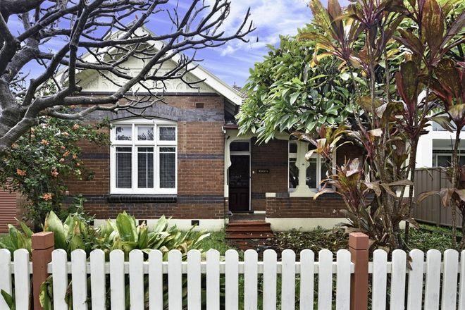 Picture of 16 Gordon Street, BURWOOD NSW 2134