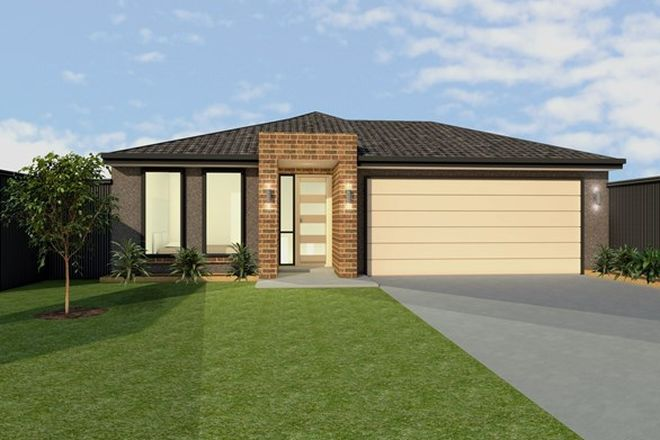 Picture of Lot 134 Griffiths Street (Summerfields Estate), WONTHAGGI VIC 3995