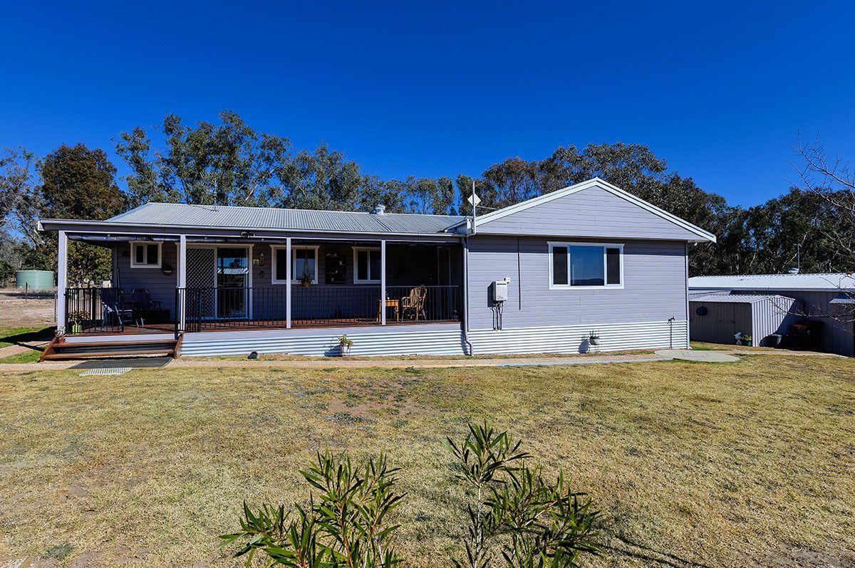 1214 Henry Lawson Drive, Mudgee NSW 2850, Image 1