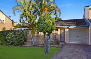 Picture of 7/12 Shrike Court, Burleigh Waters QLD 4220