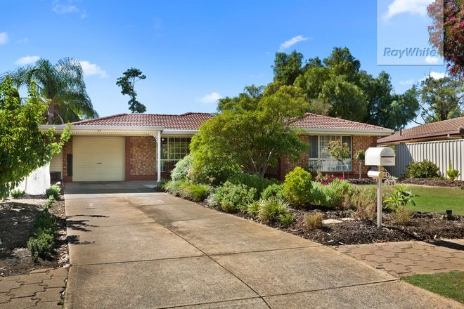 Picture of 126 Andrew Smith Drive, PARAFIELD GARDENS SA 5107